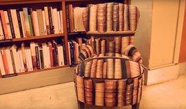 Cultura pone en marcha la campaña de Twitter 'Librerías como en casa'