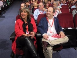 """Iceta llamará a Javier Fernández para reunirse y defenderá un """"tratamiento específico"""" para el PSC"""