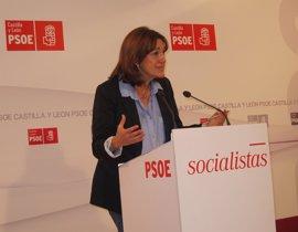 Soraya Rodríguez pide renovar el protocolo con el PSC