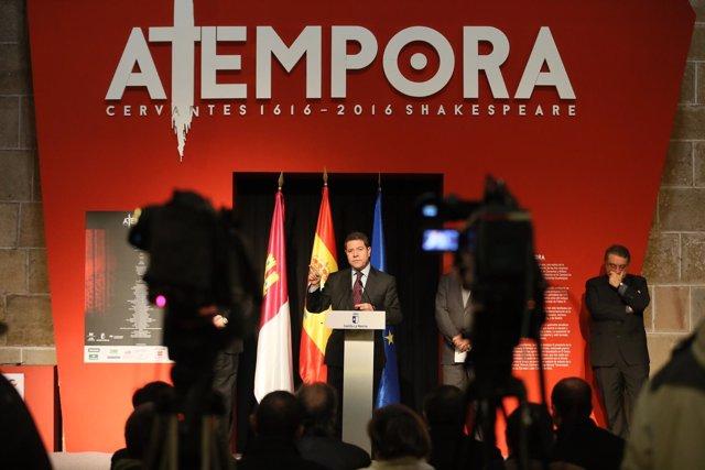 Atempora