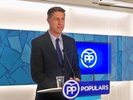 """Albiol hará un """"tour"""" por los ministerios para pedir más presencia del Estado en Catalunya"""