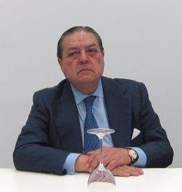 Vicente Boluda en una foto de archivo