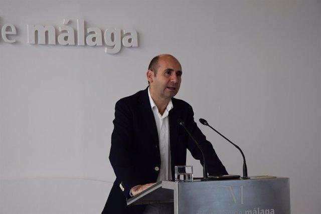 (CON AUDIO Y FOTO) El PSOE Propone Que La Empresa Que Gestione La Plaza De Toros