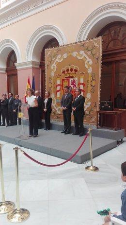 Isabel García Tejerina renueva su cartera ministerial