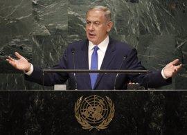 Israel rechaza asistir a la conferencia de paz propuesta por Francia