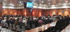 Ocho acusados por corrupción urbanística en Alcaucín aceptan los hechos