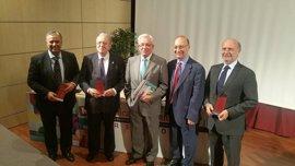 La Academia Española de Dermatología premiada por el 'New Medical Economics' como mejor sociedad científica