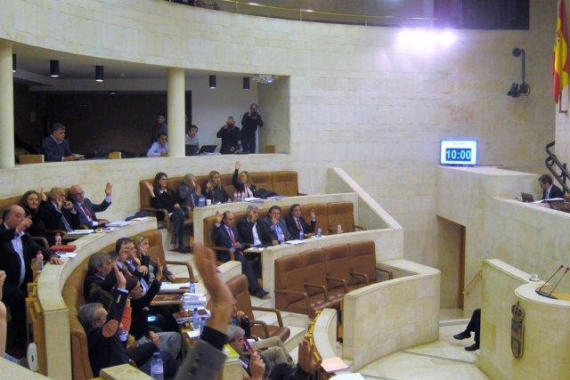 Aprobación de la Ley del Colegio de Educadores Sociales de Cantabria