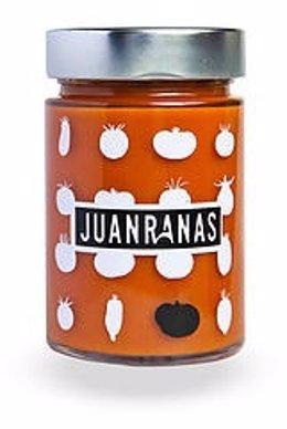 Tomate Juan Ranas