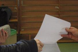 Uno de cada cinco votantes del 26J decidió su voto en la última semana, según el CIS