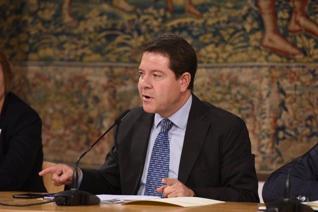Emiiliano García-Page
