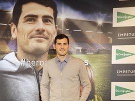 """Casillas: """"El Real Madrid es el más importante del mundo y al que más se le exige"""""""