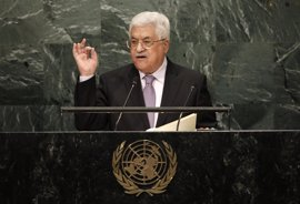 Palestina apoya la iniciativa de paz de Francia y critica a Israel por rechazarla