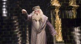 Confirmado: Albus Dumbledore estará en la secuela de Animales fantásticos y dónde encontrarlos