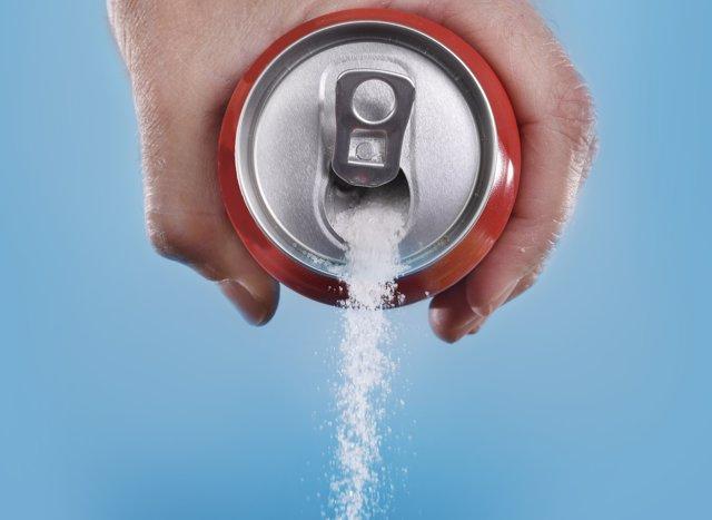 Azúcar, responsable de obesidad, diabetes y caries