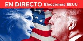 Últimas noticias elecciones EEUU 2016 |  Trump sopesa conservar parte del 'Obamacare'
