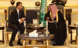 """ERC ve """"tremendamente cuestionable a nivel democrático"""" que el Rey visite Arabia Saudí"""