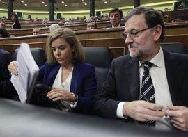 El Congreso pospone al día 23 la primera sesión de control al Gobierno por el acto del Rey
