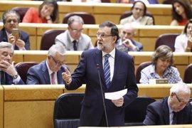El Senado celebrará el 22 de noviembre la primera sesión de control al nuevo Gobierno