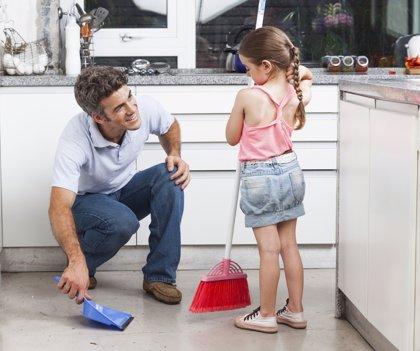 Casa sin ácaros, niños sin asma