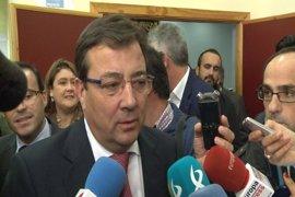 """Vara admite que el PSOE tendría """"mejor resultado"""" en el CIS si no se hubiera abstenido, pero sería """"peor"""" para el país"""