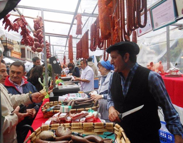 Feria de San Martín