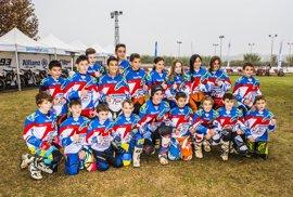 Marc Márquez tutelará a 20 jóvenes en el II Allianz Junior Motor Camp