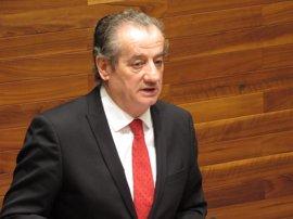 """Ciudadanos recrimina a Fernández su """"mala gestión"""" y pide un presupuesto """"que cree riqueza"""""""