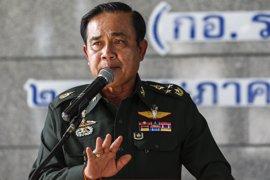 La junta de Tailandia enviará la nueva Constitución a la Casa Real para su aprobación