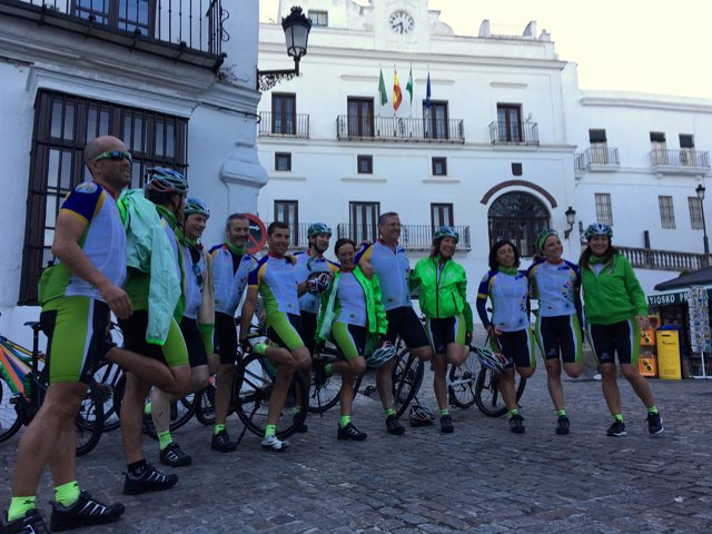 Moving for Climate NOW llega este 8 de noviembre a Vejer de la Frontera (Cádiz)