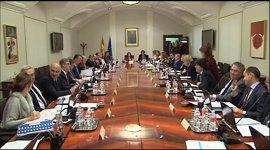 La Comisión General de Secretarios y Subsecretarios analiza la estructura de los Ministerios y el Acuerdo de París