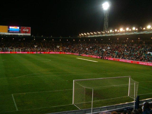 Estadio Helmántico de Salamanca