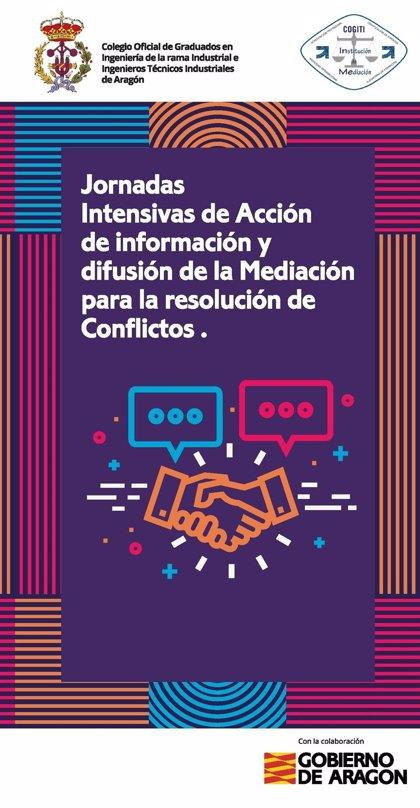 CEPYME Teruel acoge una jornada sobre mediación mercantil y civil