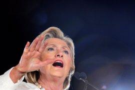Clinton reconoce ante Trump su derrota en las elecciones en EEUU
