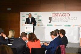 """Fernández Vaquero, convencido de que Podemos apoyará los Presupuestos, dice que en febrero """"deberían estar aprobados"""""""