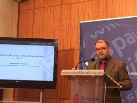 El Presupuesto consolidado del Consell de Mallorca asciende a 402,55 millones