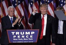 "Subdirector Ibercaja dice que Trump ""introduce incertidumbre a corto plazo"""
