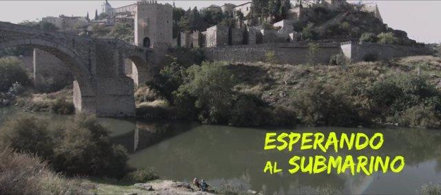 Toledo spot promocional Villarreal Copa