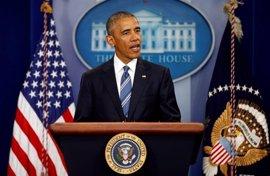 Obama felicita a Trump y le invita a la Casa Blanca este jueves