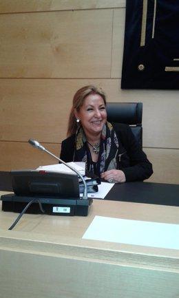 Rosa Valdeón