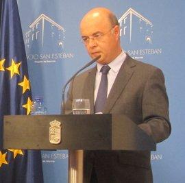 """Gobierno murciano asegura que hay un """"acercamiento interesante"""" con Ciudadanos para poder aprobar presupuestos 2017"""
