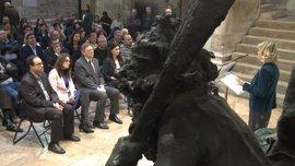 Miguel Hernández inspira la Ley de Memoria Democrática, que reclamará patrimonio incautado