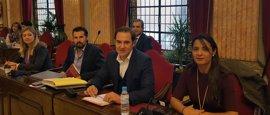 """Ciudadanos Murcia, sobre ordenanzas fiscales: """"Defendemos una rebaja real de los impuestos, no paños calientes"""""""