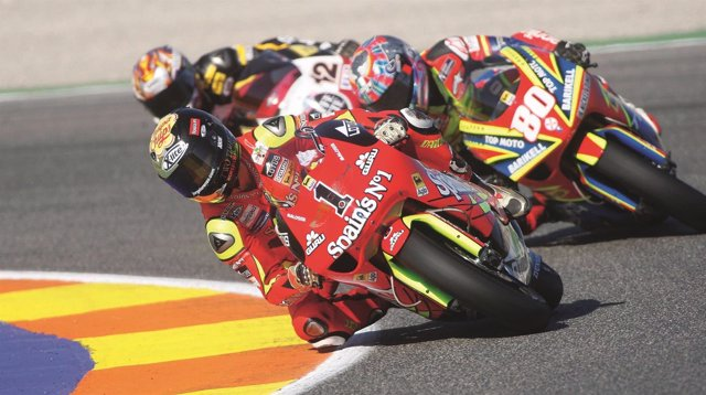 Imagen del Gran Premio de Cheste