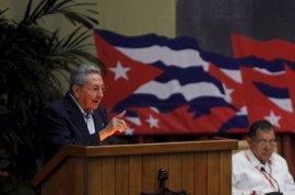 Raúl Castro felicita a Donald Trump a través de un breve comunicado