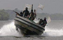 Milicianos atacan una instalación petrolera en el delta del Níger (Nigeria)
