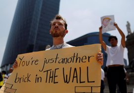 México cree que Trump tardará en comenzar a deportar a mexicanos indocumentados en EEUU