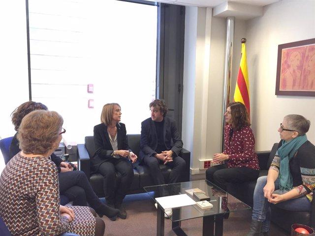 Promover el catalán