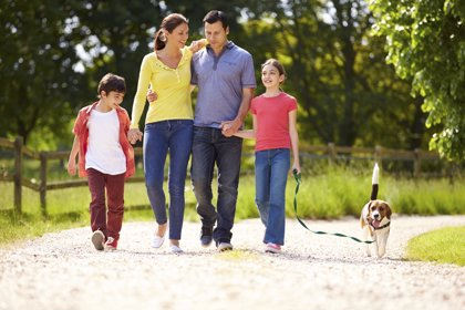 Claves de la comunicación en familia según la edad de los niños