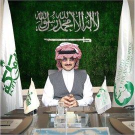 Un príncipe saudí enfrentado a Trump le desea lo mejor tras su victoria electoral